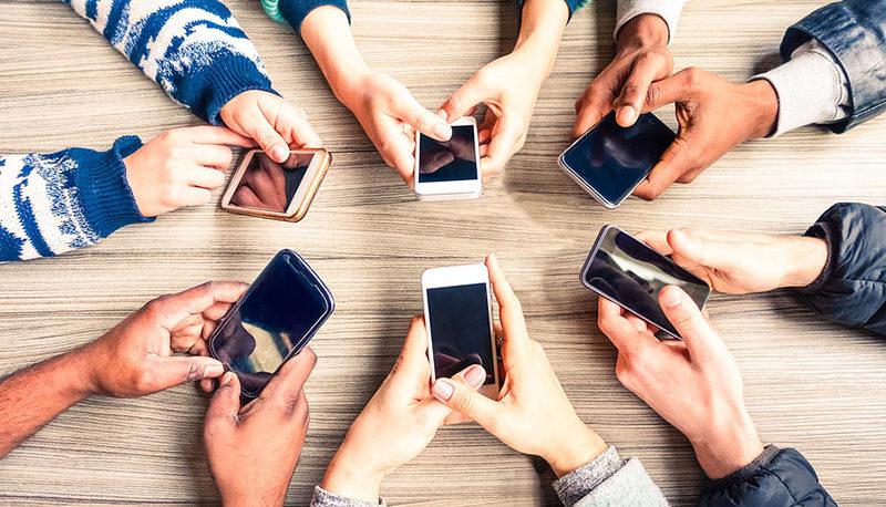 میخواهید از تلفن همراه کمتر استفاده کنید، چرا؟