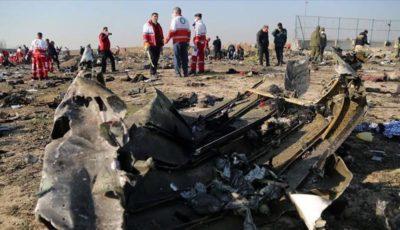 غرامت هواپیمای اوکراینی چگونه پرداخت میشود؟