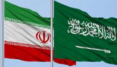 آخرین اخبار از روابط ایران و عربستان