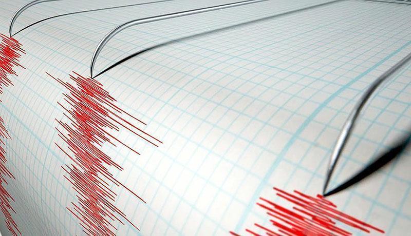 وقوع زلزله ۵٫۶ ریشتری در یاسوج