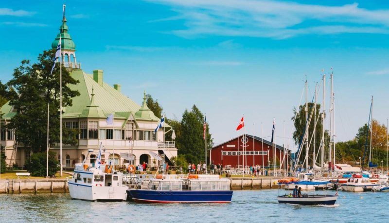 چرا فنلاند خوشحالترین کشور است؟