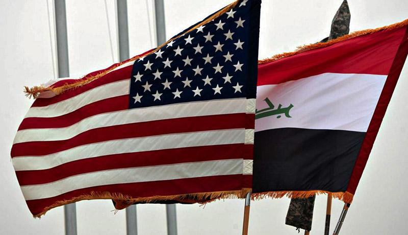 آمریکا طبق توافق با بغداد، عراق را ترک میکند