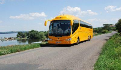راهنمای سفر از خوی به استانبول با اتوبوس