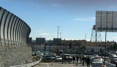 تردد آزمایشی آزادراه تهران – شمال آغاز شد
