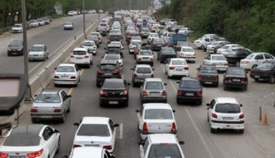 وضعیت جادهها هماکنون چطور است؟