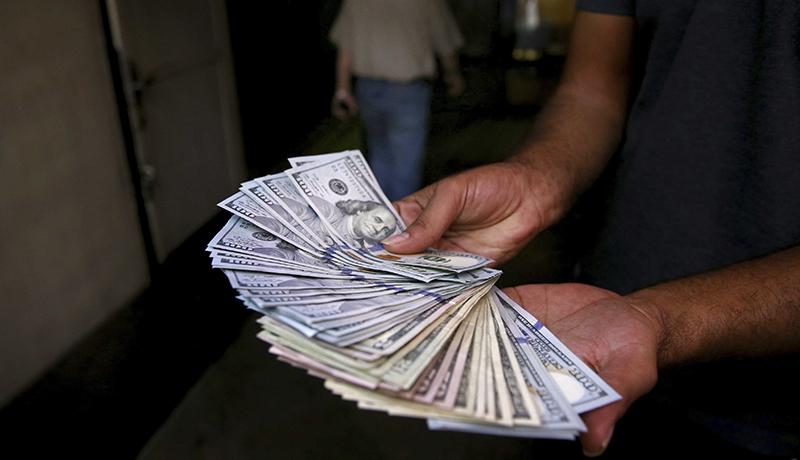 نوسان دلار در مرز ۲۶ هزار تومان / آخرین قیمت دلار تا پیش از امروز اول آذر 99