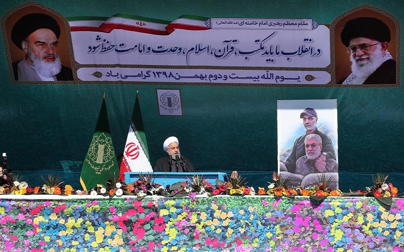 باید به هر چه مردم از ما میخواهند عمل کنیم / آغاز به کار آزمایشی آزادراه تهران – شمال