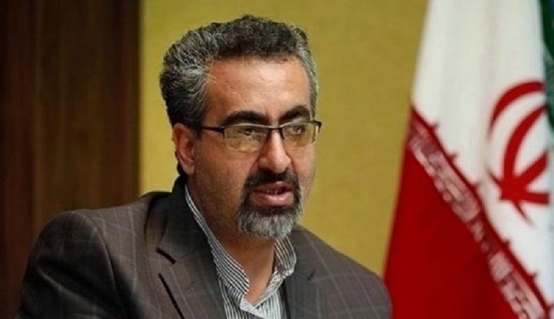 وزارت بهداشت مرگ زن مشکوک به کرونا در تهران را تکذیب کرد
