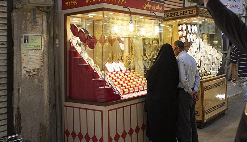 آخرین قیمت طلا و سکه تا پیش از امروز ۱۳ اردیبهشت ۱۴۰۰