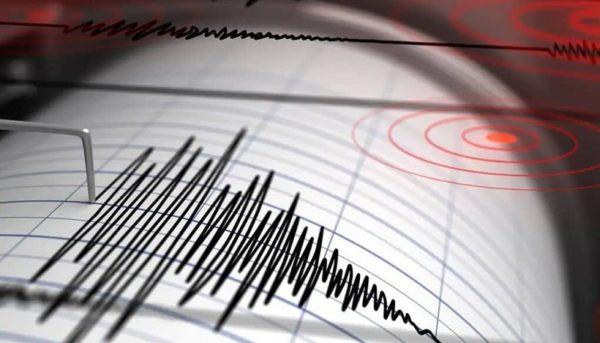 زلزله ۴.۵ ریشتری خوی را لرزاند