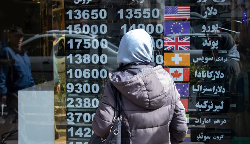 آینده دلار به چه عواملی بستگی دارد؟