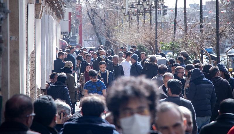 اخبار جدید از ویروس کرونا در ایران / آخرین وضعیت مبتلایان و آمار رسمی قربانیان