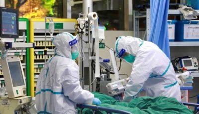 ۲۵۹فوتی رکورد پیک پنجم کرونا / آمار واکسیناسیون در کشور تا ۲ مردادماه