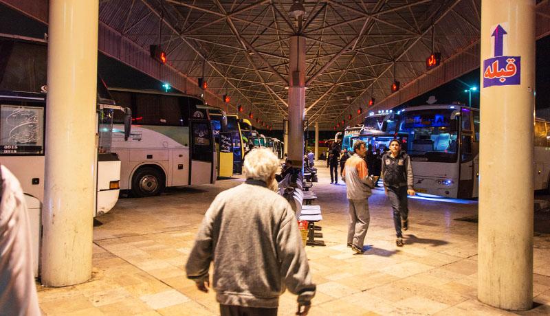 بلیت اتوبوسهای نوروزی پس از تعیین قیمت پیشفروش میشوند