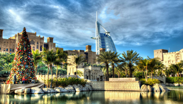 چرا دبی، یک مقصد مناسب برای سفر در ۲۰۲۰ است؟