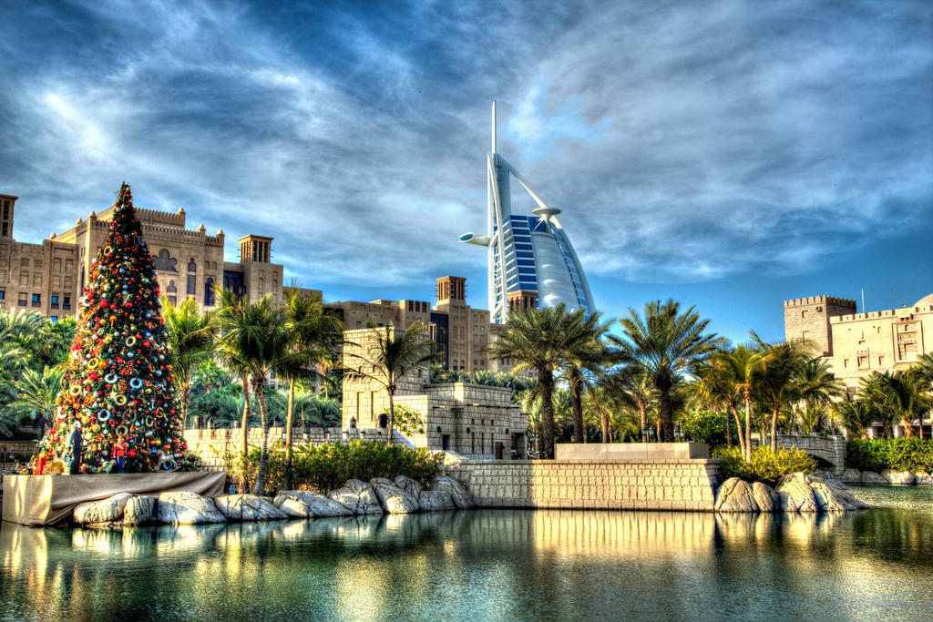 چرا دبی، یک مقصد مناسب برای سفر در 2020 است؟
