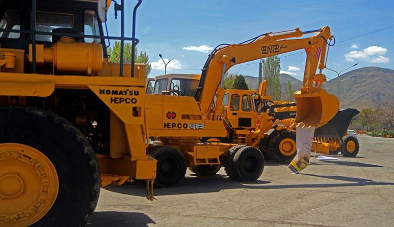واگذاری هپکو به ایمیدرو منتظر مصوبه هیات دولت
