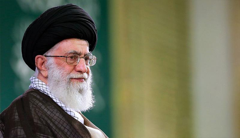 گفتگوی زنده رهبر انقلاب با ملت ایران