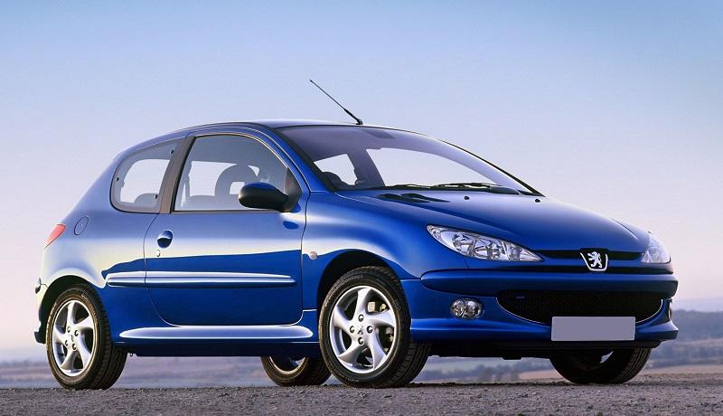 روند قیمتی خودروهای داخلی در تیر ۱۴۰۰ / پژو و پراید افزایش قیمت داشتند