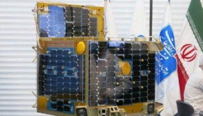 پرتاب ماهواره ظفر برای بار دوم به تعویق افتاد