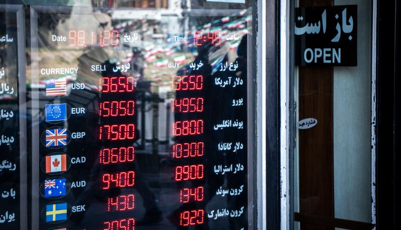دلار بالای ۱۴ هزار تومان باقی ماند / قیمت ارز در روزهای آینده چه میشود؟