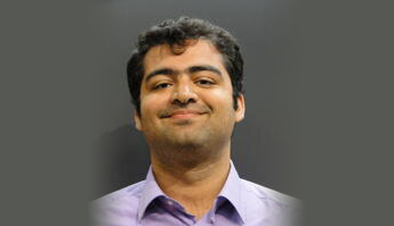 درگذشت ریاضیدان جوان ایرانی دانشگاه مینهسوتا / پیمان قهرمانی کیست؟