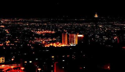 خاموشیهای تهران برطرف شد