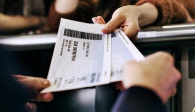 کاهش قیمت بلیت هواپیما از امروز