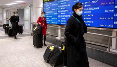 سفر چینیها از ایران با پروازهای غیرمستقیم!