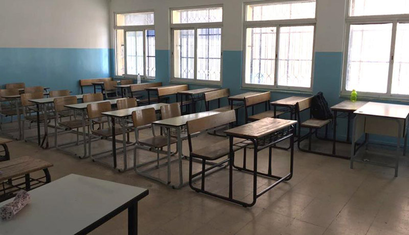مدارس استان تهران سهشنبه 6 اسفند ۱۳۹۸ تعطیل است