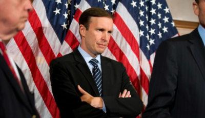 دیدار محرمانه سناتور آمریکایی با وزیر خارجه ایران