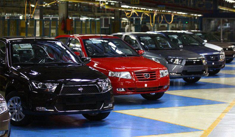 قیمت روز خودرو در بازار آزاد و نمایندگیها
