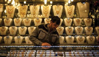 پنجشنبه در بازار طلا و سکه چه خبر بود؟ / قیمت طلا و دلار امروز ۹۸/۱۲/۸