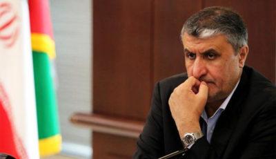 بازخوانی جعبه سیاه هواپیمای اوکراینی به دلیل کرونا متوقف شد