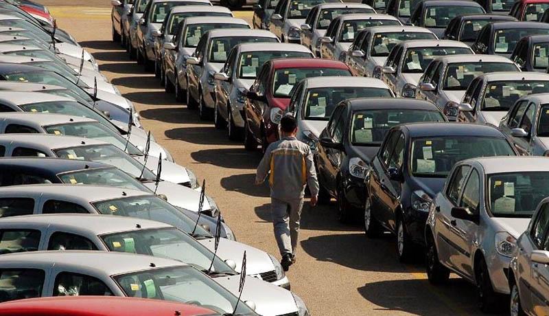بازار داغ خودروهای کارکرده در ترکیه