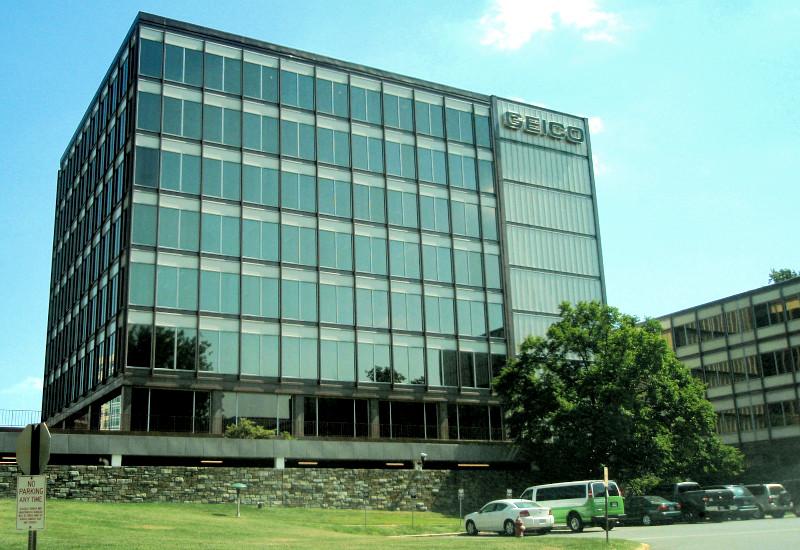 GEiCO HQ