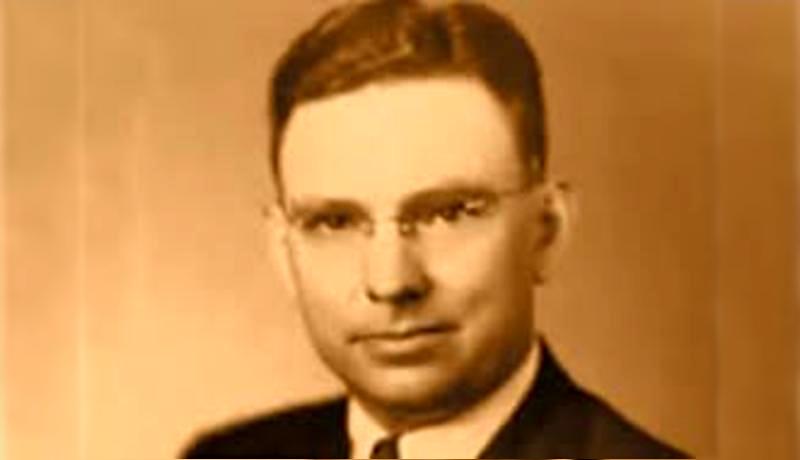 هووارد بافت Howard Buffett