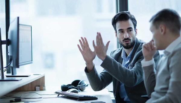 چگونه مدیران را مدیریت کنیم؟