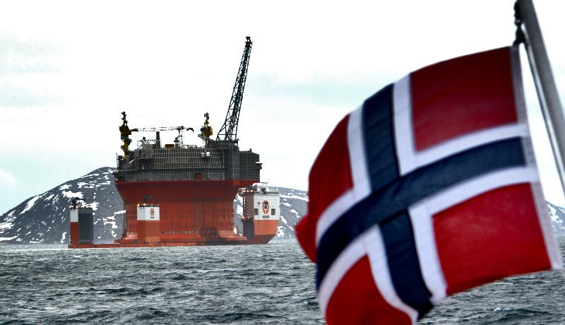 چگونه نروژ ثروتمندترین کشور جهان شد؟
