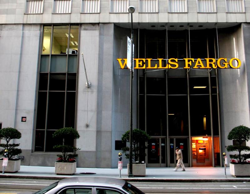 Wells Fargo Hq