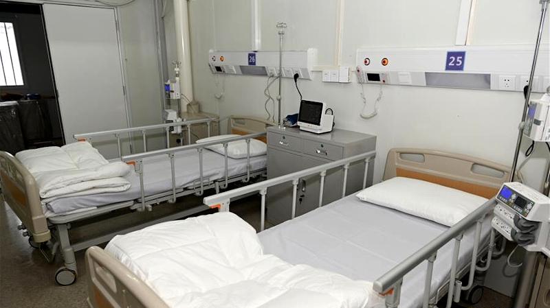 اتاق بیمارستان هوشنشان