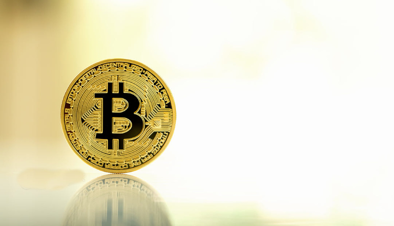 سکه بیتکوین