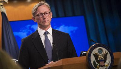 ترامپ آماده مذاکره با ایران است