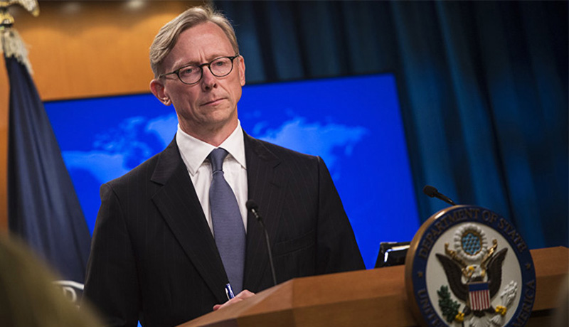 آمریکا اعضای شورای نگهبان را تحریم کرد