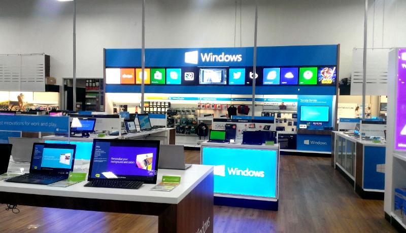 فروشگاه کامپیوتر