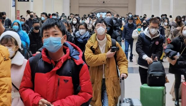 سایه سنگین ویروس کرونا بر صنعت گردشگری