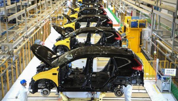 خودروسازانی که تولیدشان پس از ویروس کرونا متوقف شد