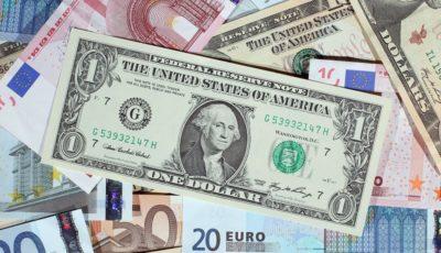 کرونا دلار را از نفس انداخت
