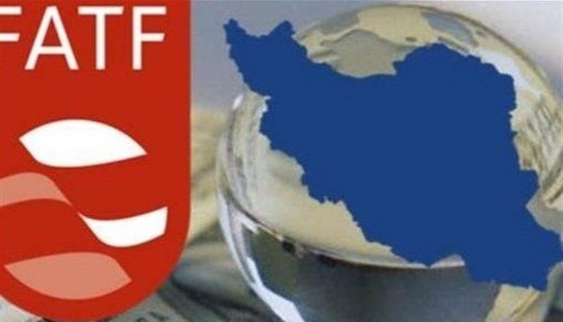 بازگشت ایران به لیست سیاه FATF