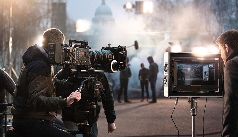 صنعت فیلم و سینما